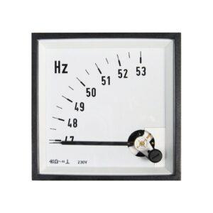 Frequenz-Messgeräte